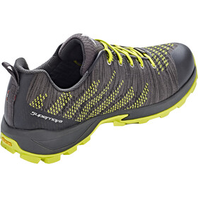 Dachstein Supernova GTX Shoes Herren graphite/sulphur